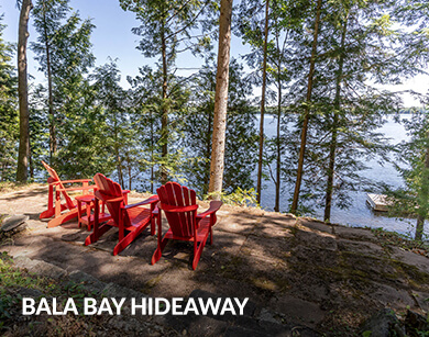 Bala-Bay-Hideaway