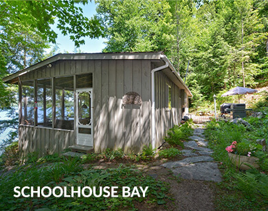 Schoolhouse-Bay