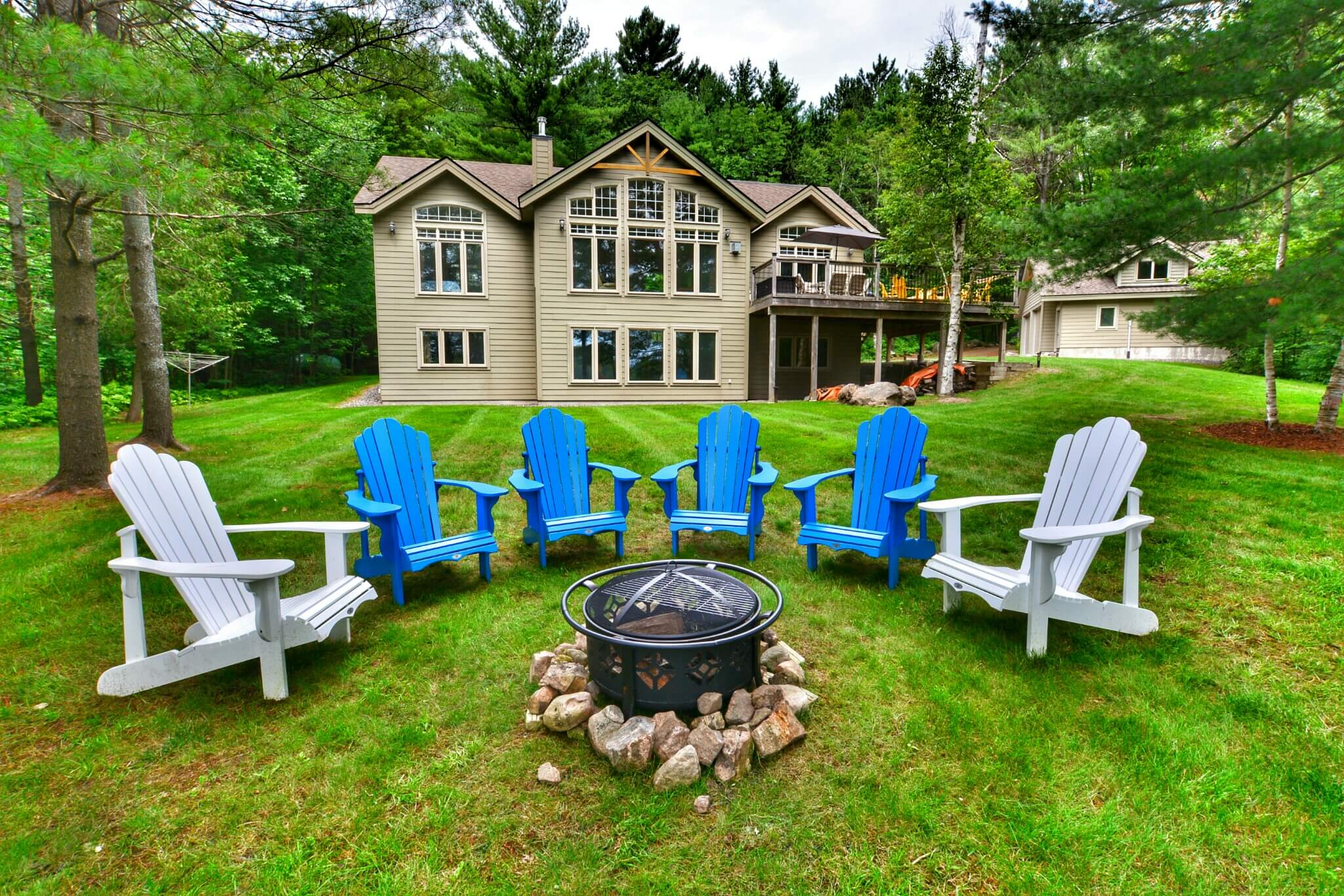 perfect the listing pines muskoka cottage rentals sandy escape from city original rental
